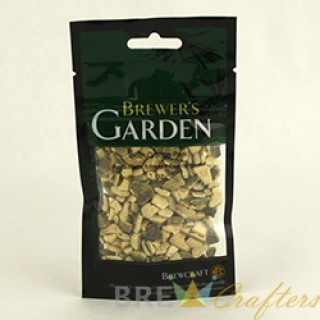 Brewers Garden Bitter Orange Peel - 1 oz Package