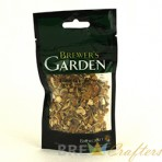 Brewers Garden Sweet Orange Peel - 1 oz Package