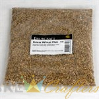 Briess Wheat Malt, Red