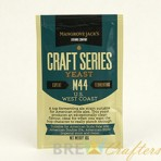 Mangrove Jack's Dried Yeast US West Coast M44 - 10g