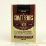 Mangrove Jack's Dried Yeast Burton Ale M79 - 10g