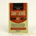 Mangrove Jack's Dried Yeast Belgian Ale M27 - 10g